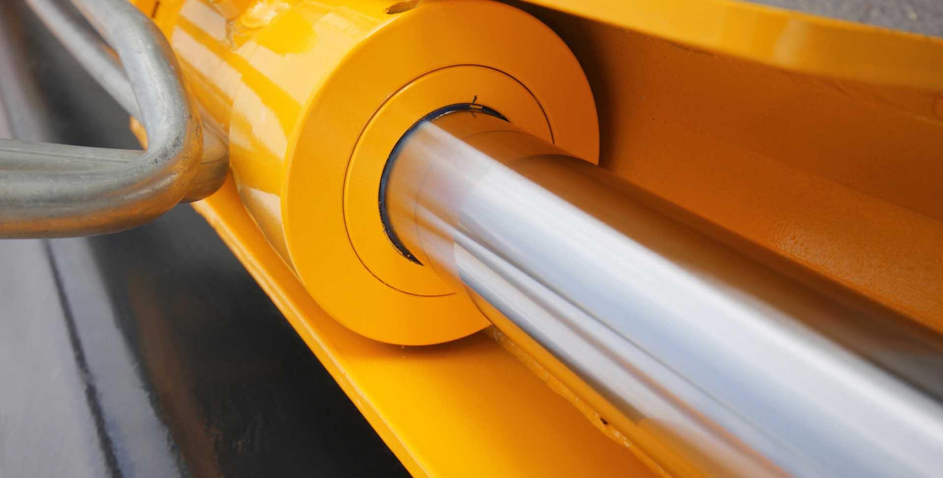 Benvenuto in Iotti HC | Soluzioni per cilindri idraulici