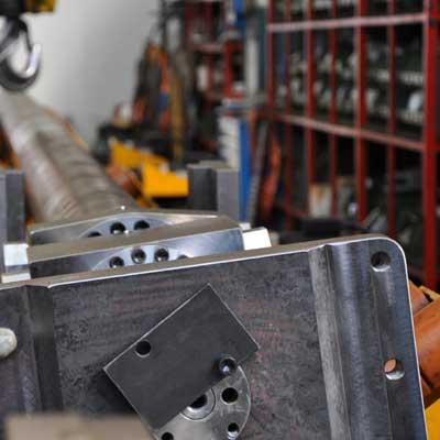 Iotti HC - Cilindri idraulici per applicazioni speciali