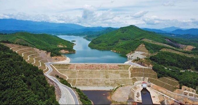 Ngan Trươi Project Ha Tinh, Vietnam
